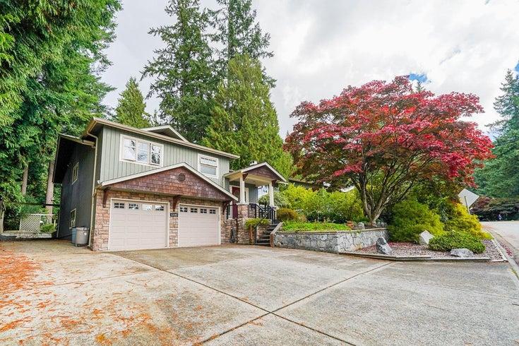 11147 HUFF BOULEVARD - Sunshine Hills Woods House/Single Family for sale, 4 Bedrooms (R2624334)