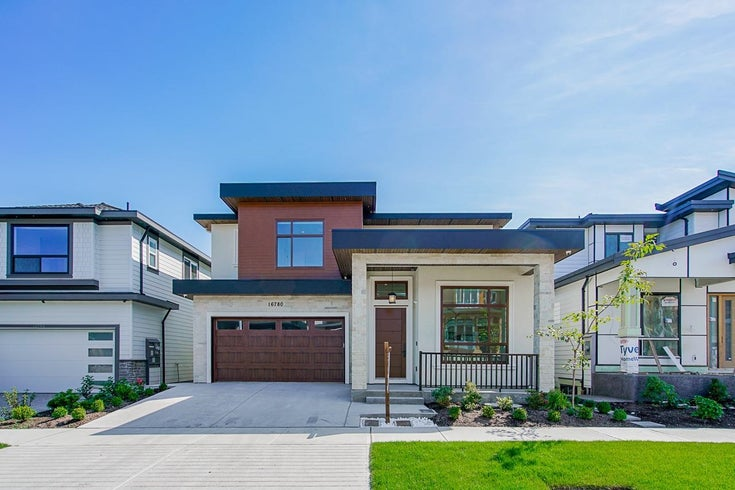 16780 18A AVENUE - Grandview Surrey House/Single Family for sale, 7 Bedrooms (R2624344)