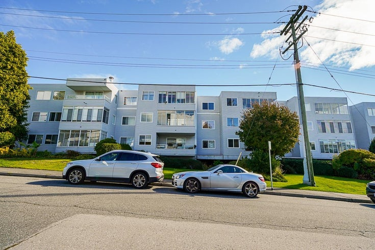102 1354 WINTER STREET - White Rock Apartment/Condo for sale, 2 Bedrooms (R2624348)