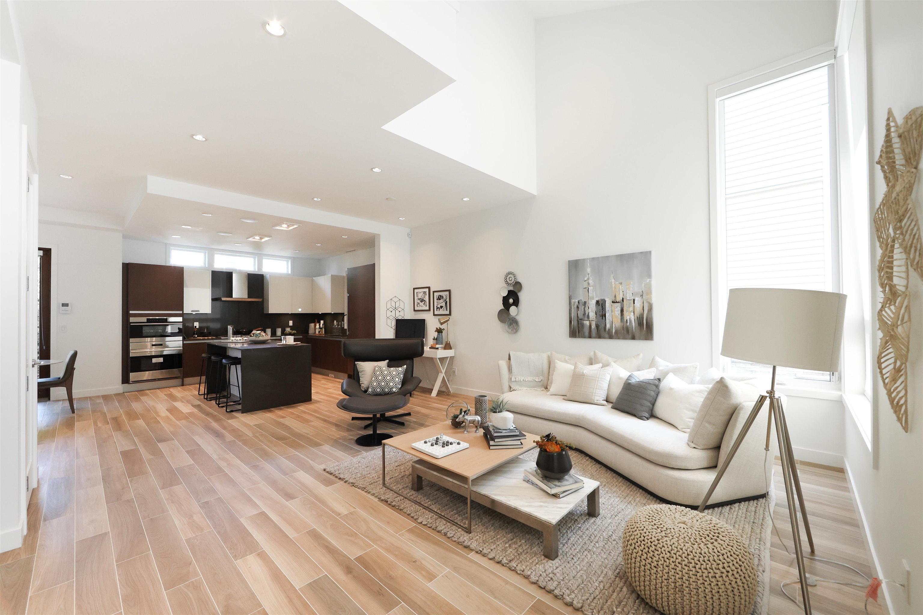 7 9055 DAYTON AVENUE - Garden City House/Single Family for sale, 3 Bedrooms (R2624362)