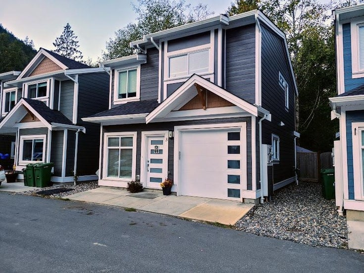 3 750 HOT SPRINGS ROAD - Harrison Hot Springs House/Single Family for sale, 3 Bedrooms (R2624365)