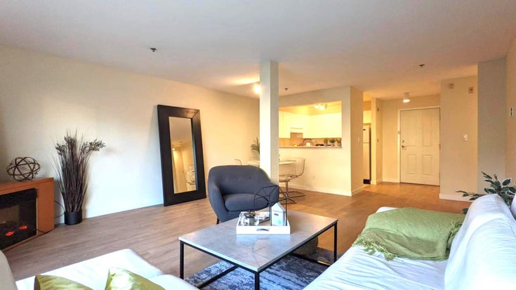 115 7800 ST. ALBANS ROAD - Brighouse South Apartment/Condo for sale, 1 Bedroom (R2624366)