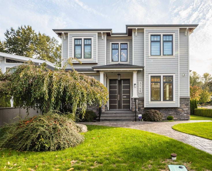 3148 E 62ND AVENUE - Champlain Heights House/Single Family for sale, 6 Bedrooms (R2624371)