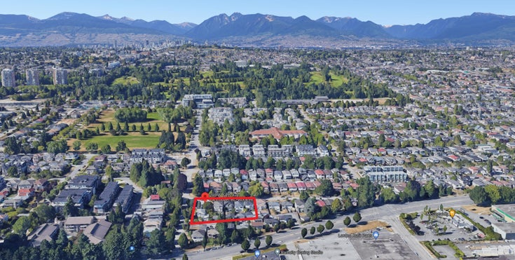 298 W 64TH AVENUE - Marpole House/Single Family for sale, 3 Bedrooms (R2624375)