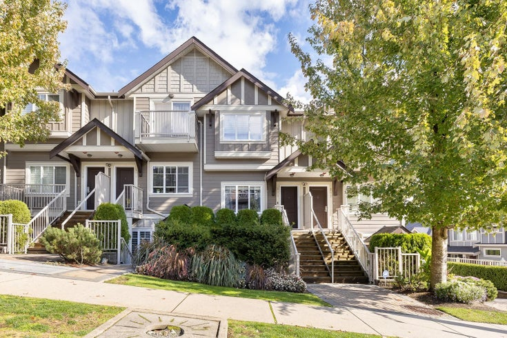 213 368 ELLESMERE AVENUE - Capitol Hill BN Townhouse for sale, 2 Bedrooms (R2624380)