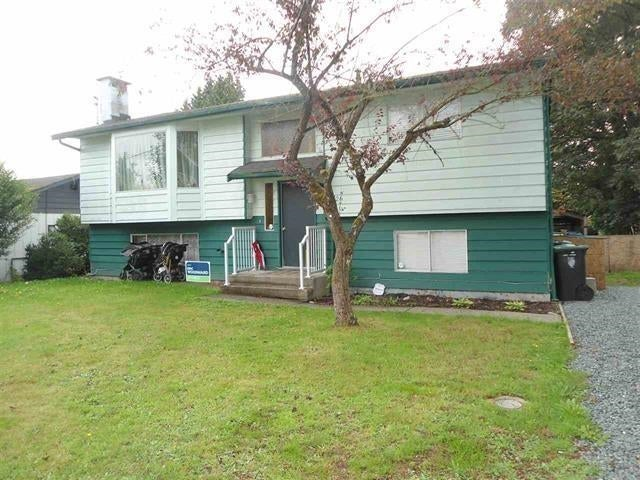 9226 MCBRIDE STREET - Fort Langley House/Single Family for sale, 4 Bedrooms (R2624395)