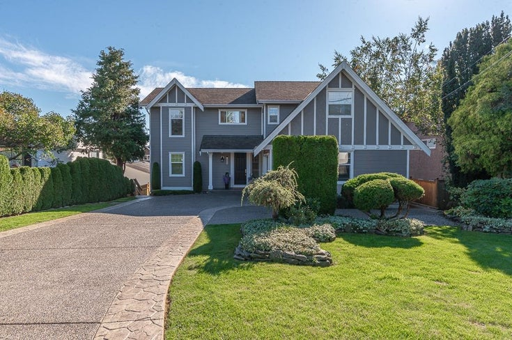 13222 14A AVENUE - Crescent Bch Ocean Pk. House/Single Family for sale, 7 Bedrooms (R2624396)