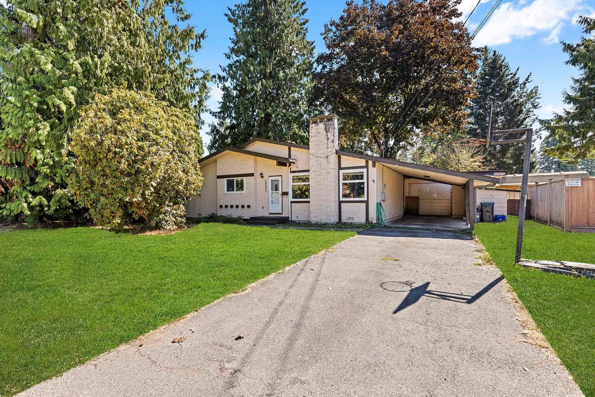 20572 43 AVENUE - Brookswood Langley House/Single Family for sale, 4 Bedrooms (R2624418) - #1