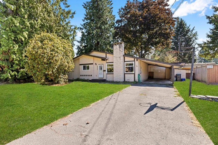 20572 43 AVENUE - Brookswood Langley House/Single Family for sale, 4 Bedrooms (R2624418)