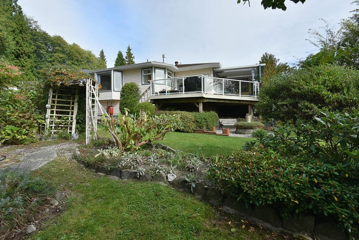491 OCEAN VIEW DRIVE - Gibsons & Area House/Single Family for sale, 3 Bedrooms (R2624435)
