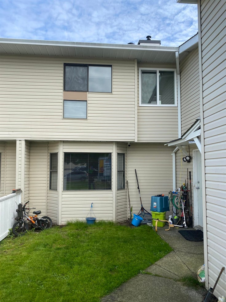 4 3320 ULSTER STREET - Lincoln Park PQ Townhouse for sale, 3 Bedrooms (R2624437)