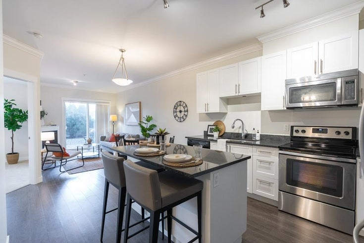 104 11580 223 STREET - West Central Apartment/Condo for sale, 1 Bedroom (R2624444)