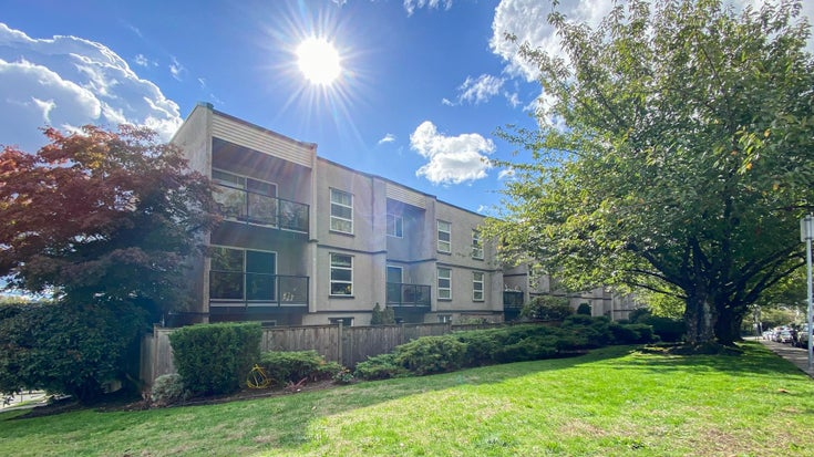216 312 CARNARVON STREET - Downtown NW Apartment/Condo for sale, 1 Bedroom (R2624457)