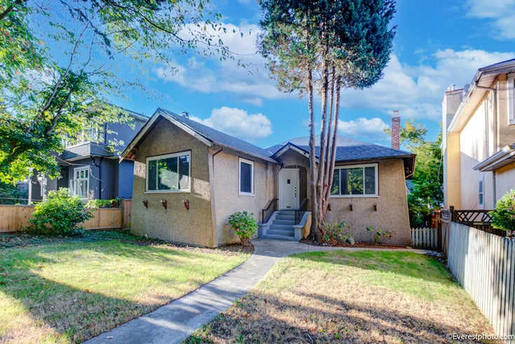 3511 W 21ST AVENUE - Dunbar House/Single Family for sale, 5 Bedrooms (R2624463)