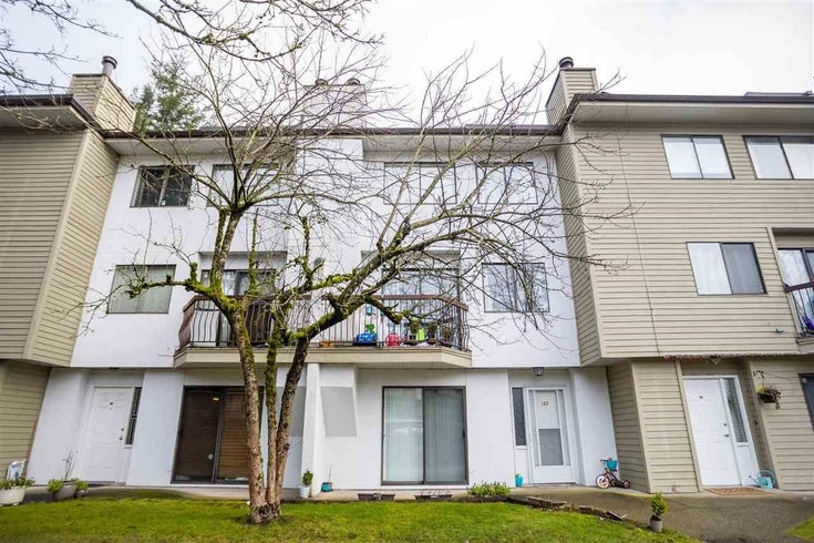 103 7144 133B STREET - West Newton Townhouse for sale, 2 Bedrooms (R2624470)