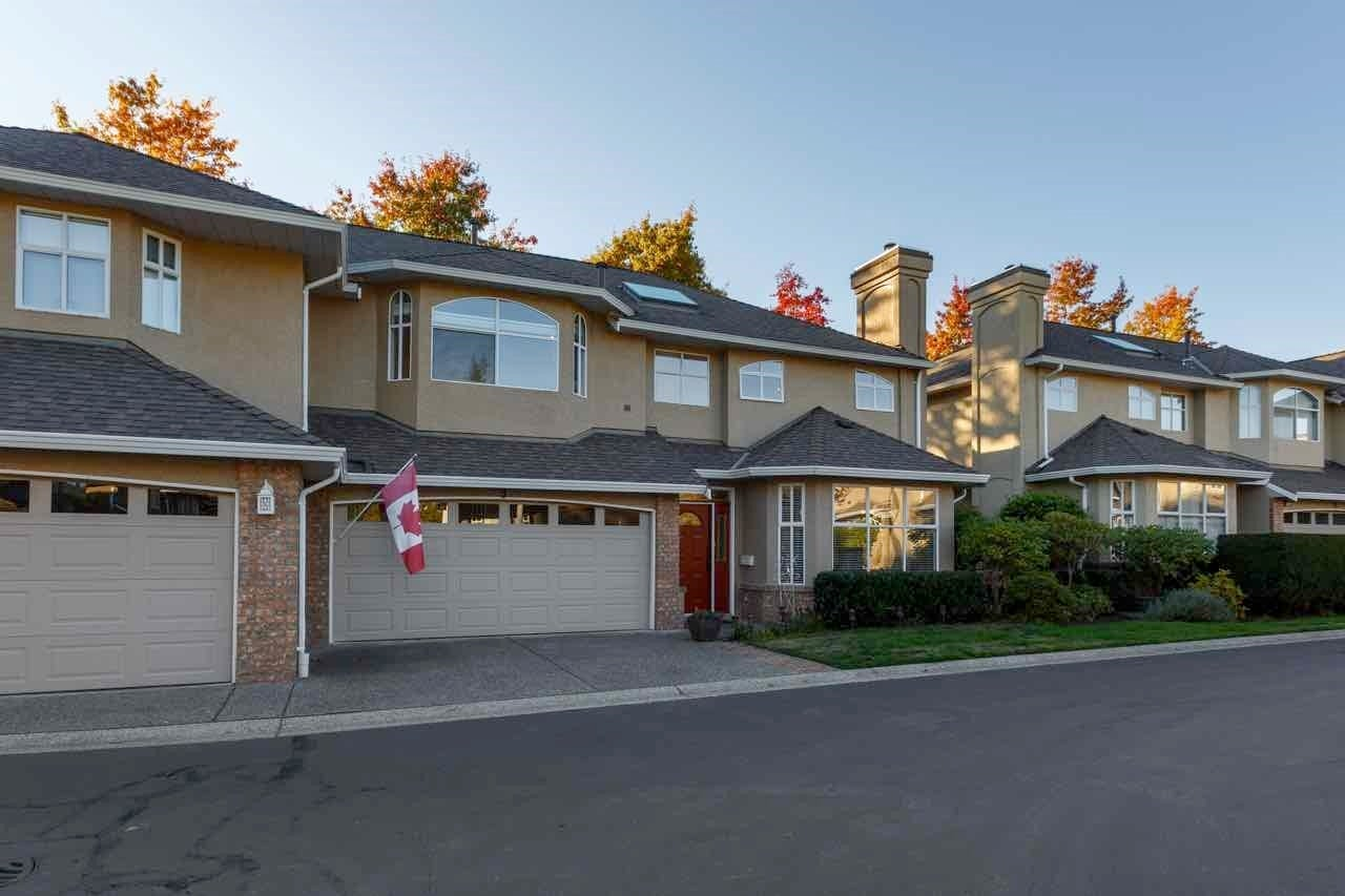 9 6211 W BOUNDARY DRIVE - Panorama Ridge Townhouse for sale, 3 Bedrooms (R2624480) - #1