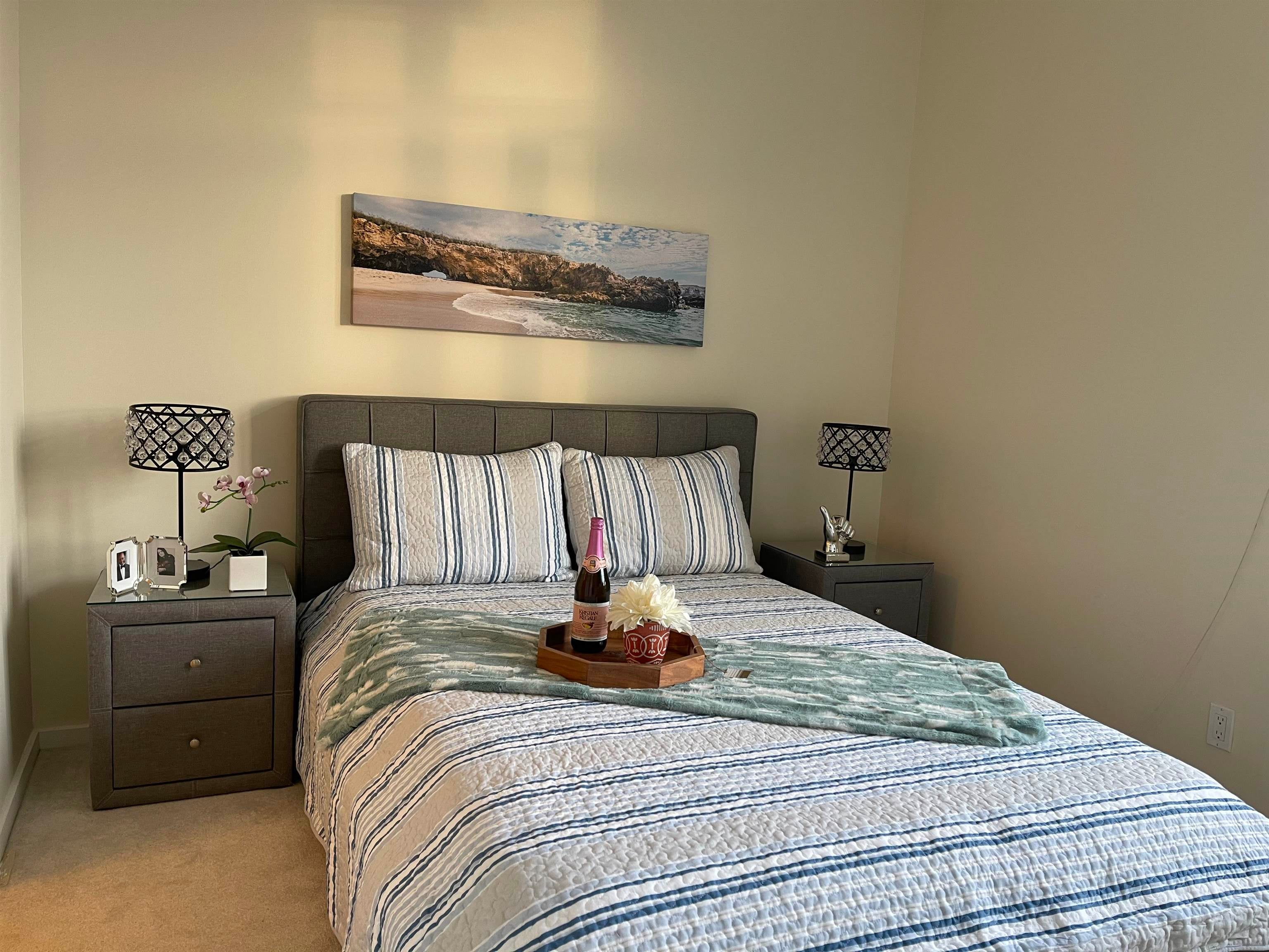 311 63 W 2ND AVENUE - False Creek Apartment/Condo for sale, 1 Bedroom (R2624485) - #1