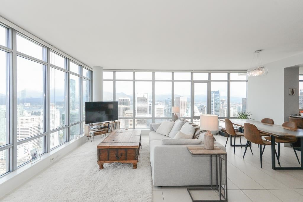 4003 1028 BARCLAY STREET - West End VW Apartment/Condo for sale, 2 Bedrooms (R2624493) - #1