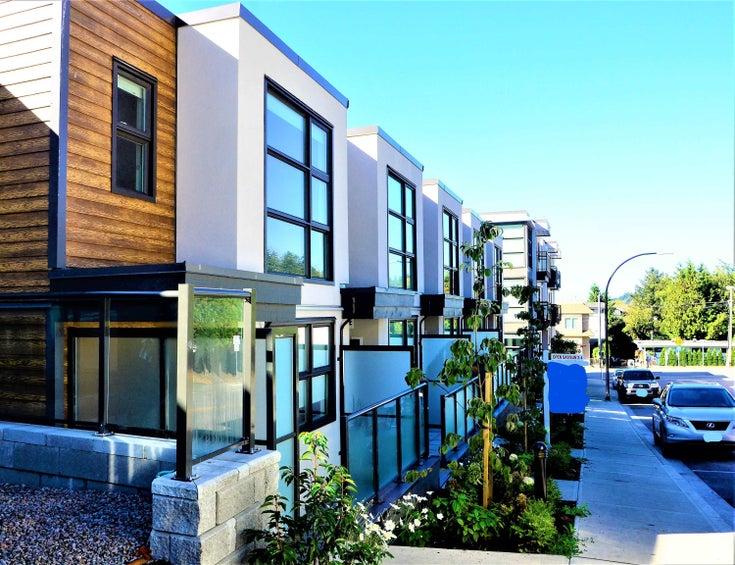 5 14820 BUENA VISTA AVENUE - White Rock Townhouse for sale, 2 Bedrooms (R2624504)