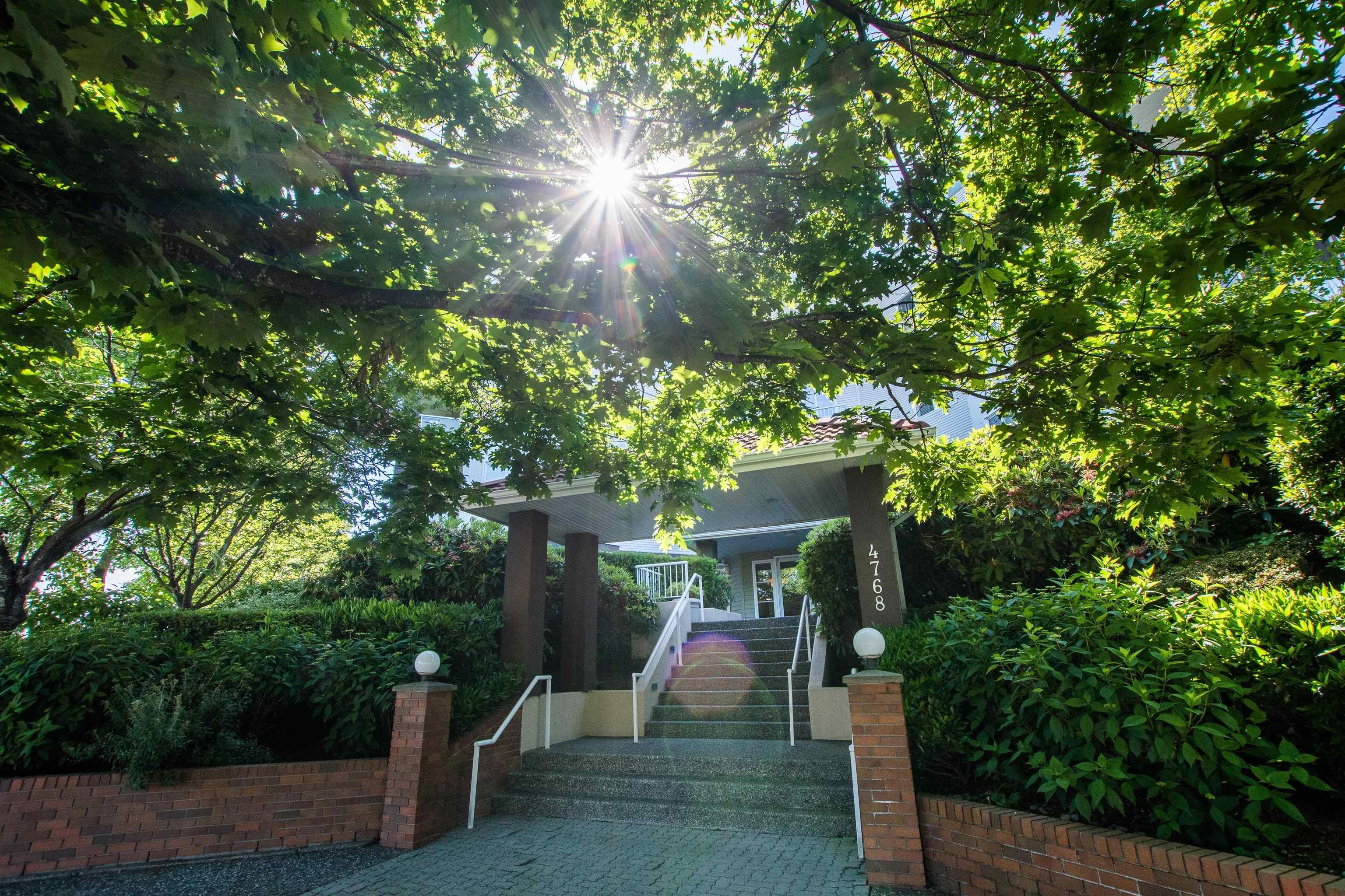 309 4768 53 STREET - Delta Manor Apartment/Condo for sale, 2 Bedrooms (R2624508)