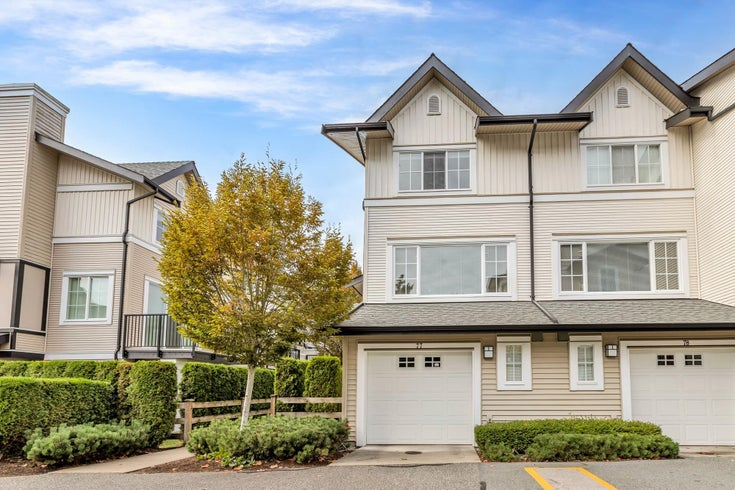 77 2450 161A STREET - Grandview Surrey Townhouse for sale, 2 Bedrooms (R2624528)