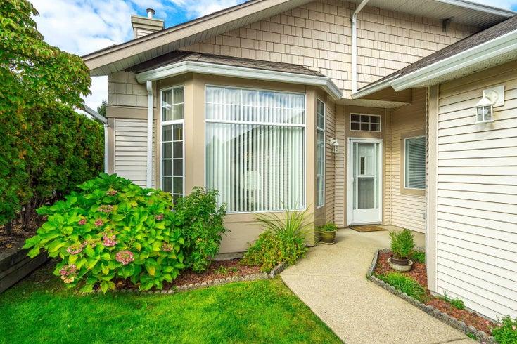 148 9012 WALNUT GROVE DRIVE - Walnut Grove Townhouse for sale, 2 Bedrooms (R2624540)