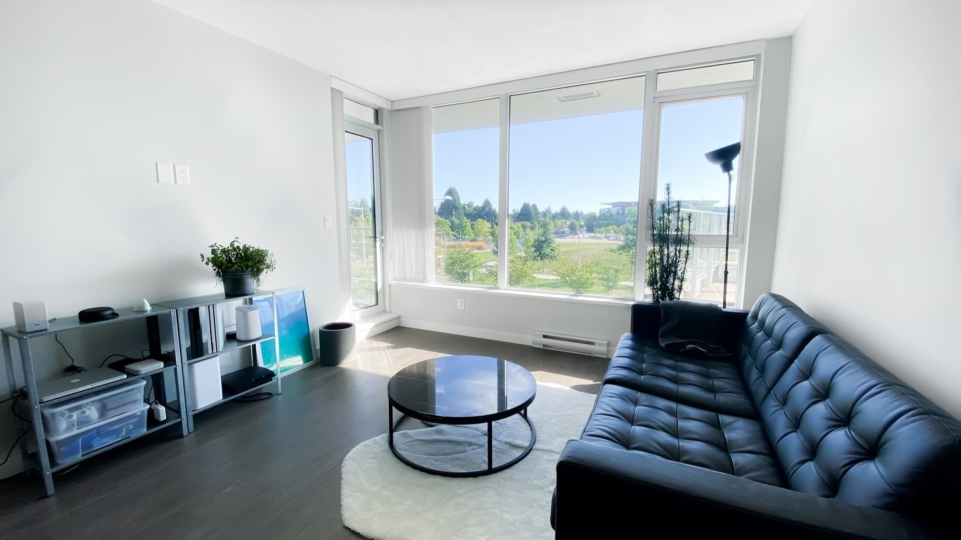 308 8333 SWEET AVENUE - West Cambie Apartment/Condo for sale, 2 Bedrooms (R2624548)