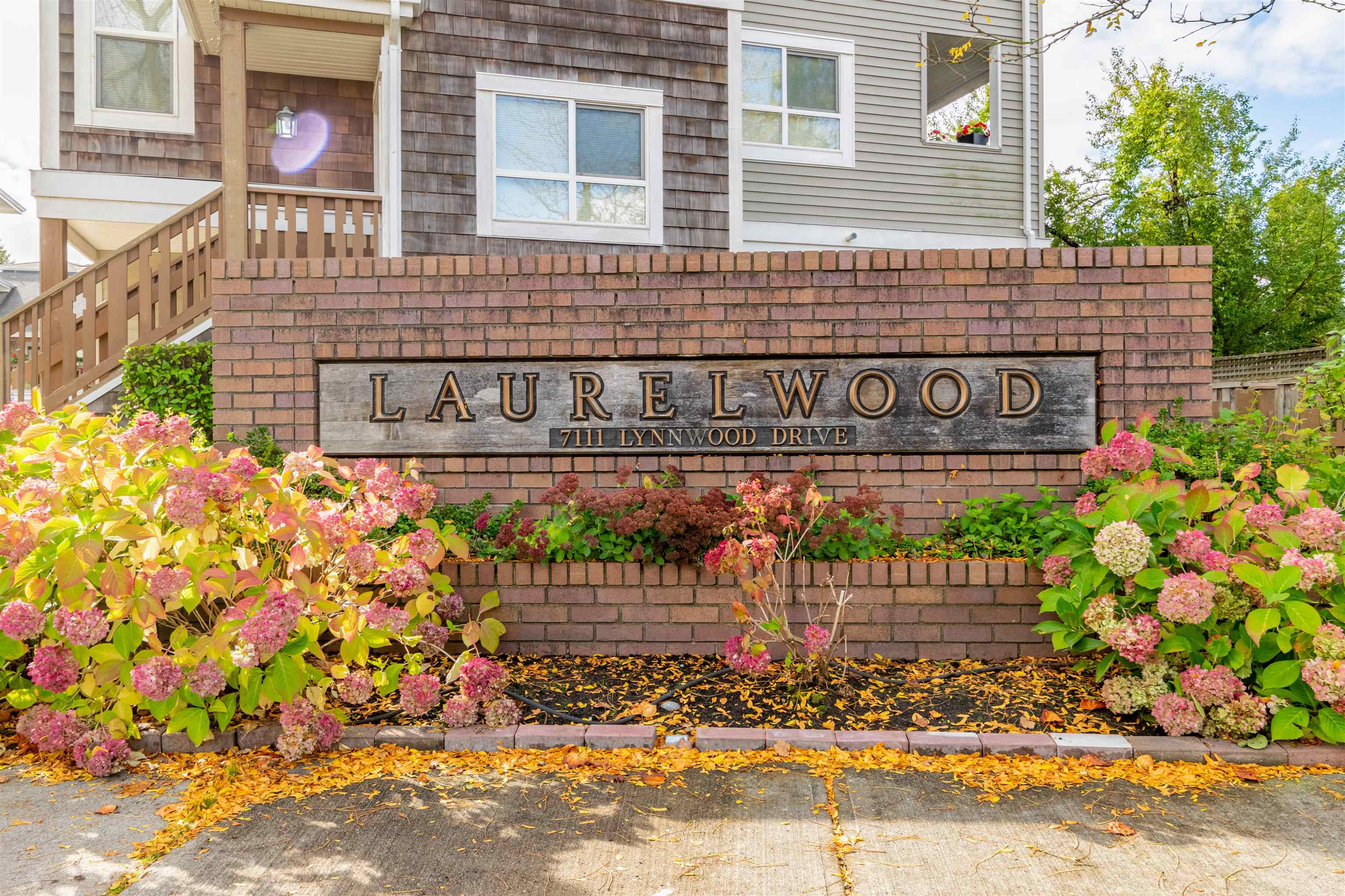 21 7111 LYNNWOOD DRIVE - Granville Townhouse for sale, 1 Bedroom (R2624550)