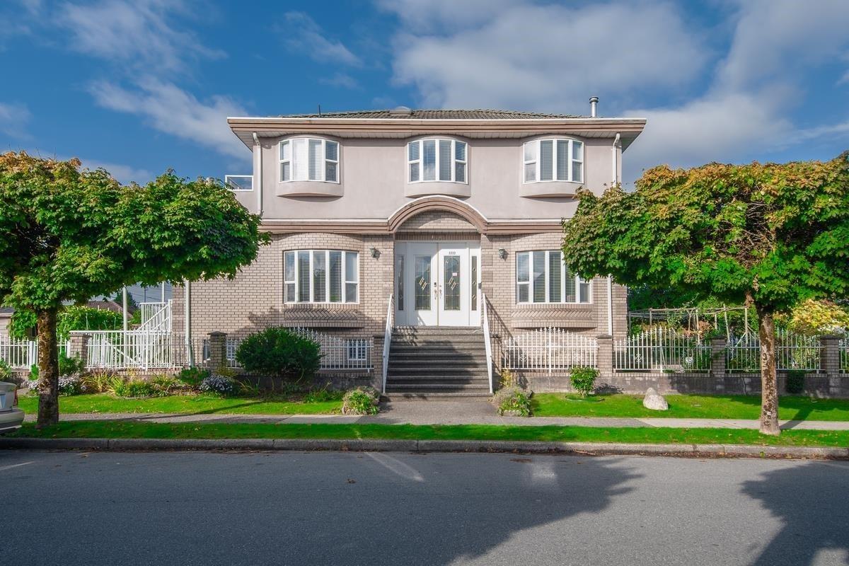 1717 SLOCAN STREET - Renfrew VE House/Single Family for sale, 7 Bedrooms (R2624554) - #1