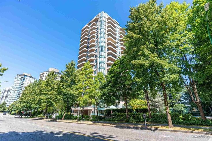 1802 4603 HAZEL STREET - Forest Glen BS Apartment/Condo for sale, 2 Bedrooms (R2624558)