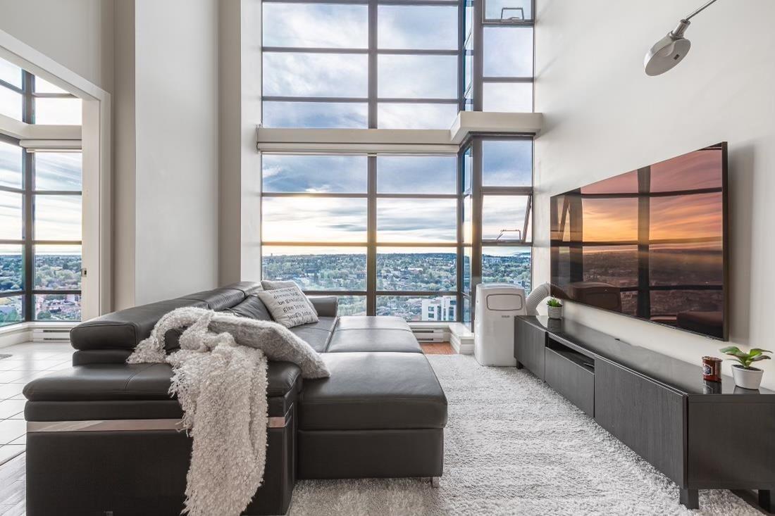 2706 5380 OBEN STREET - Collingwood VE Apartment/Condo for sale, 1 Bedroom (R2624566) - #1