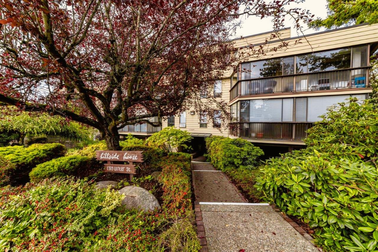 304 1389 WINTER STREET - White Rock Apartment/Condo for sale, 2 Bedrooms (R2624571) - #18