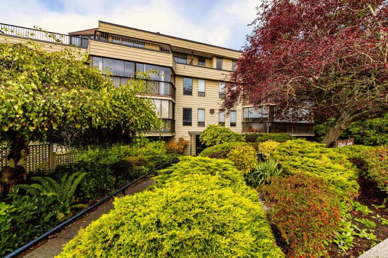 304 1389 WINTER STREET - White Rock Apartment/Condo for sale, 2 Bedrooms (R2624571) - #2