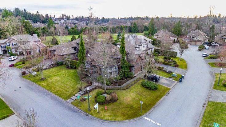 3277 CROSSCREEK COURT - Morgan Creek House/Single Family for sale, 4 Bedrooms (R2624587)