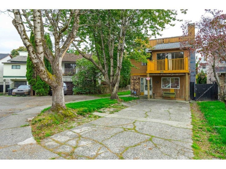 262 DAVIS CRESCENT - Aldergrove Langley House/Single Family for sale, 3 Bedrooms (R2624620)