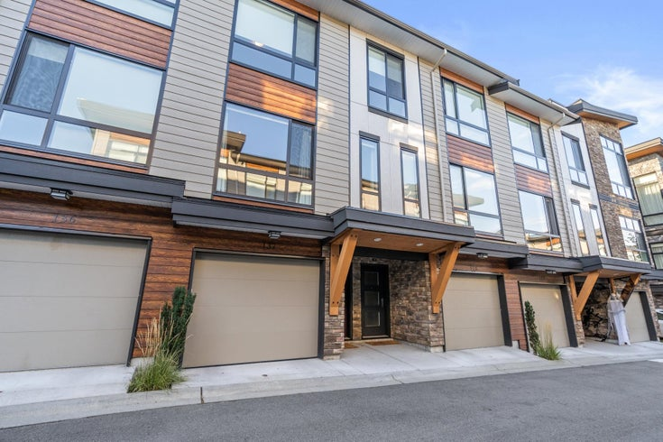 137 16488 64 AVENUE - Cloverdale BC Townhouse for sale, 3 Bedrooms (R2624624)