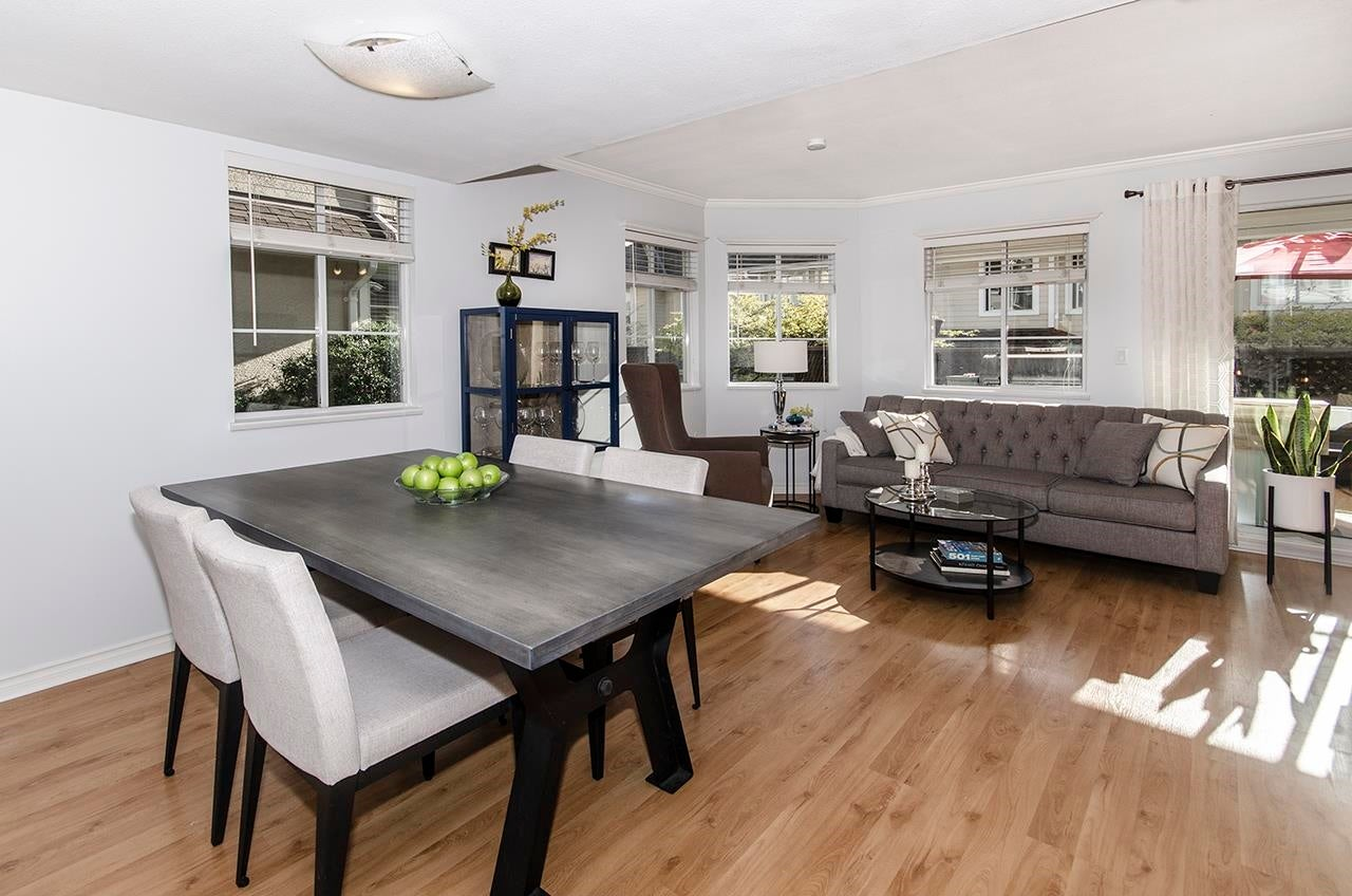 4 249 E 4TH STREET - Lower Lonsdale Townhouse for sale, 4 Bedrooms (R2624640) - #11