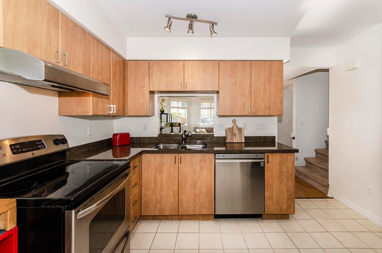 4 249 E 4TH STREET - Lower Lonsdale Townhouse for sale, 4 Bedrooms (R2624640) - #14