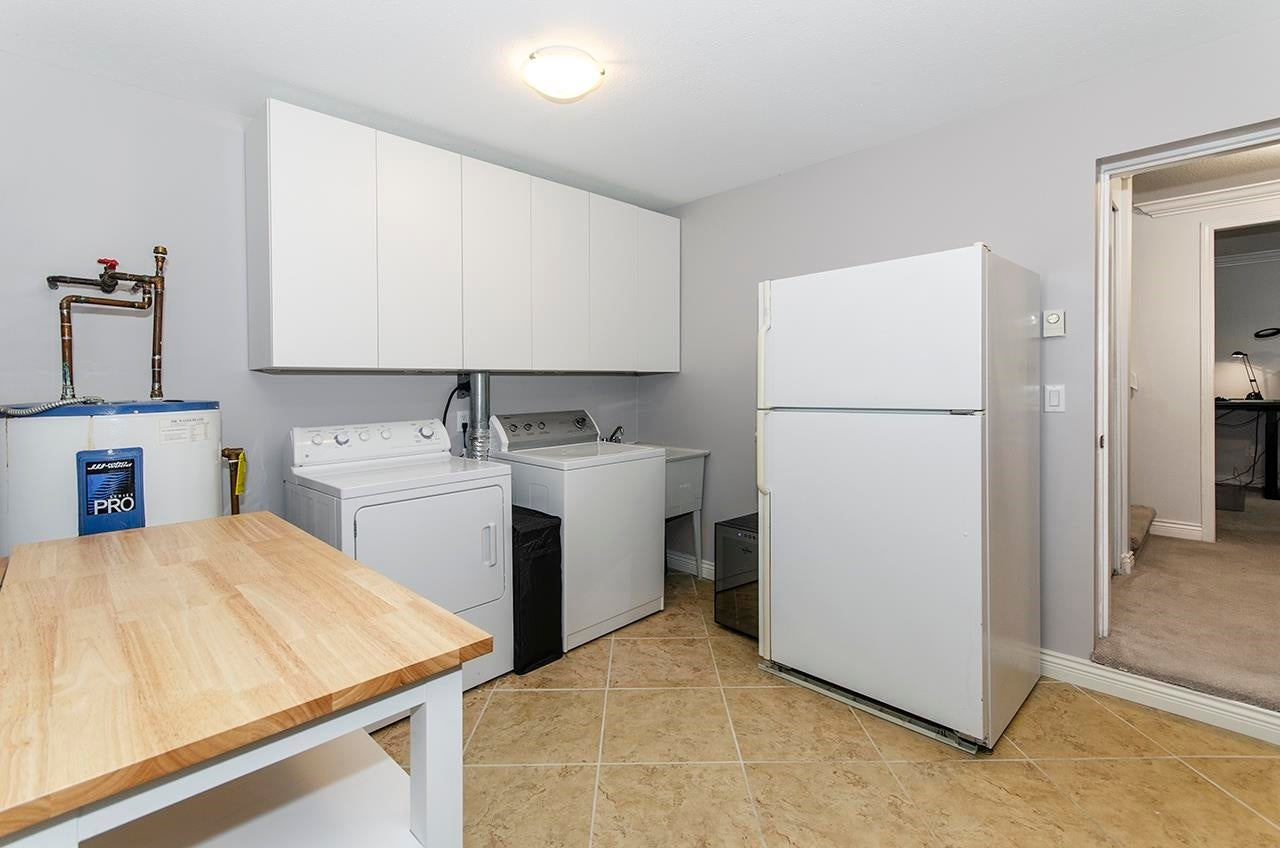 4 249 E 4TH STREET - Lower Lonsdale Townhouse for sale, 4 Bedrooms (R2624640) - #31