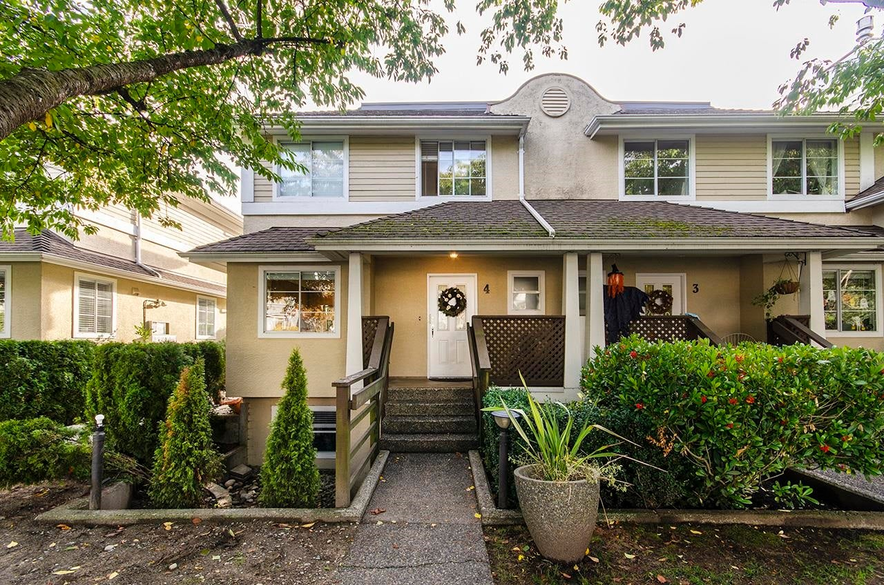 4 249 E 4TH STREET - Lower Lonsdale Townhouse for sale, 4 Bedrooms (R2624640) - #37