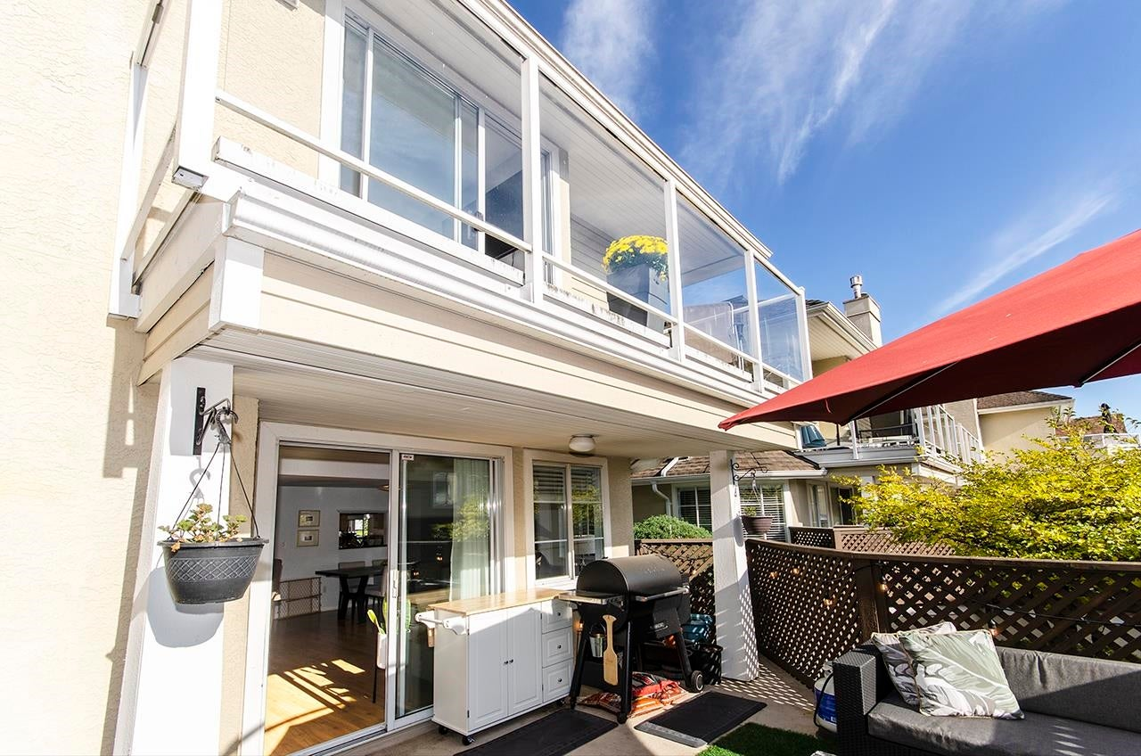 4 249 E 4TH STREET - Lower Lonsdale Townhouse for sale, 4 Bedrooms (R2624640) - #4