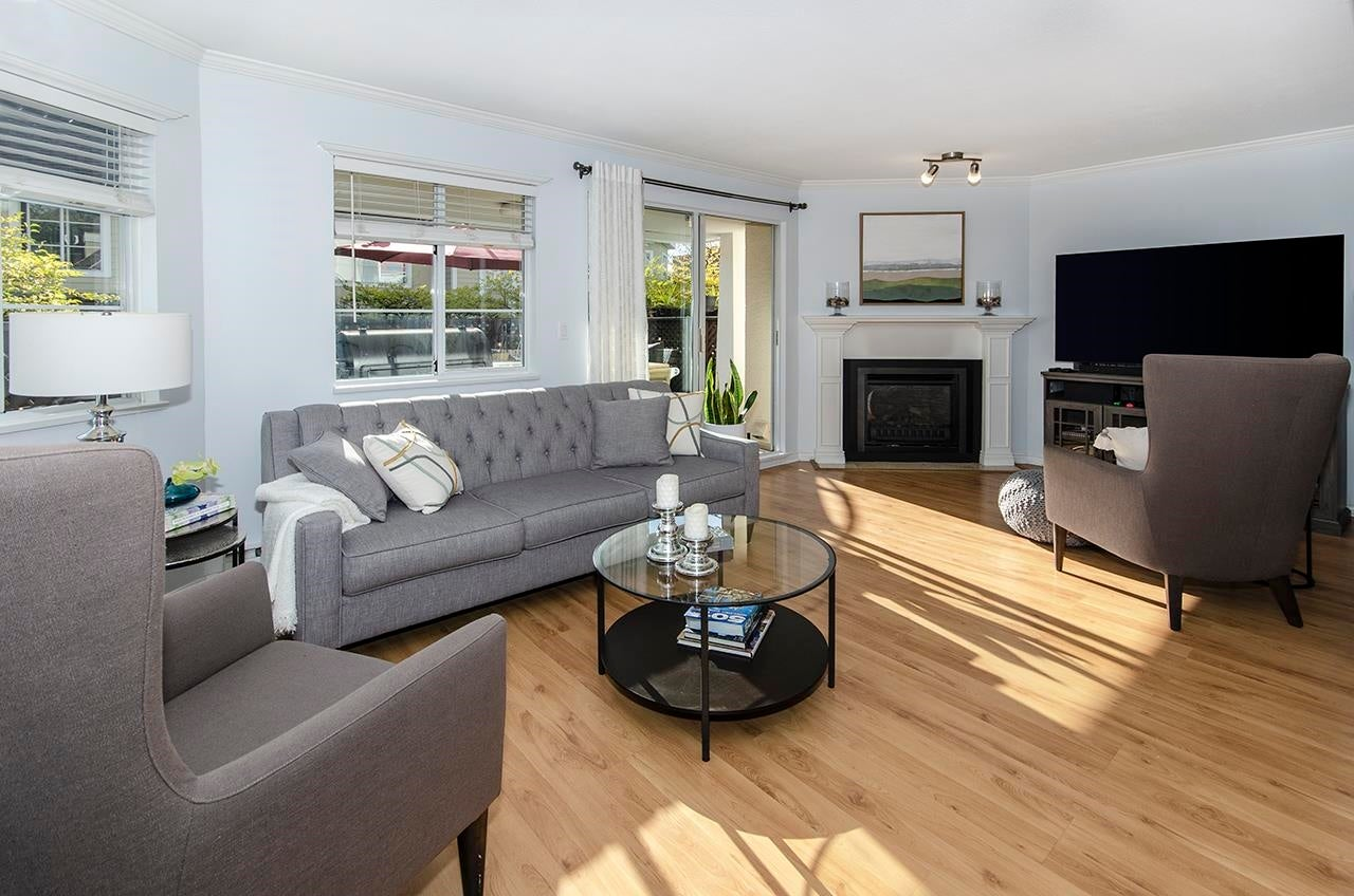 4 249 E 4TH STREET - Lower Lonsdale Townhouse for sale, 4 Bedrooms (R2624640) - #8