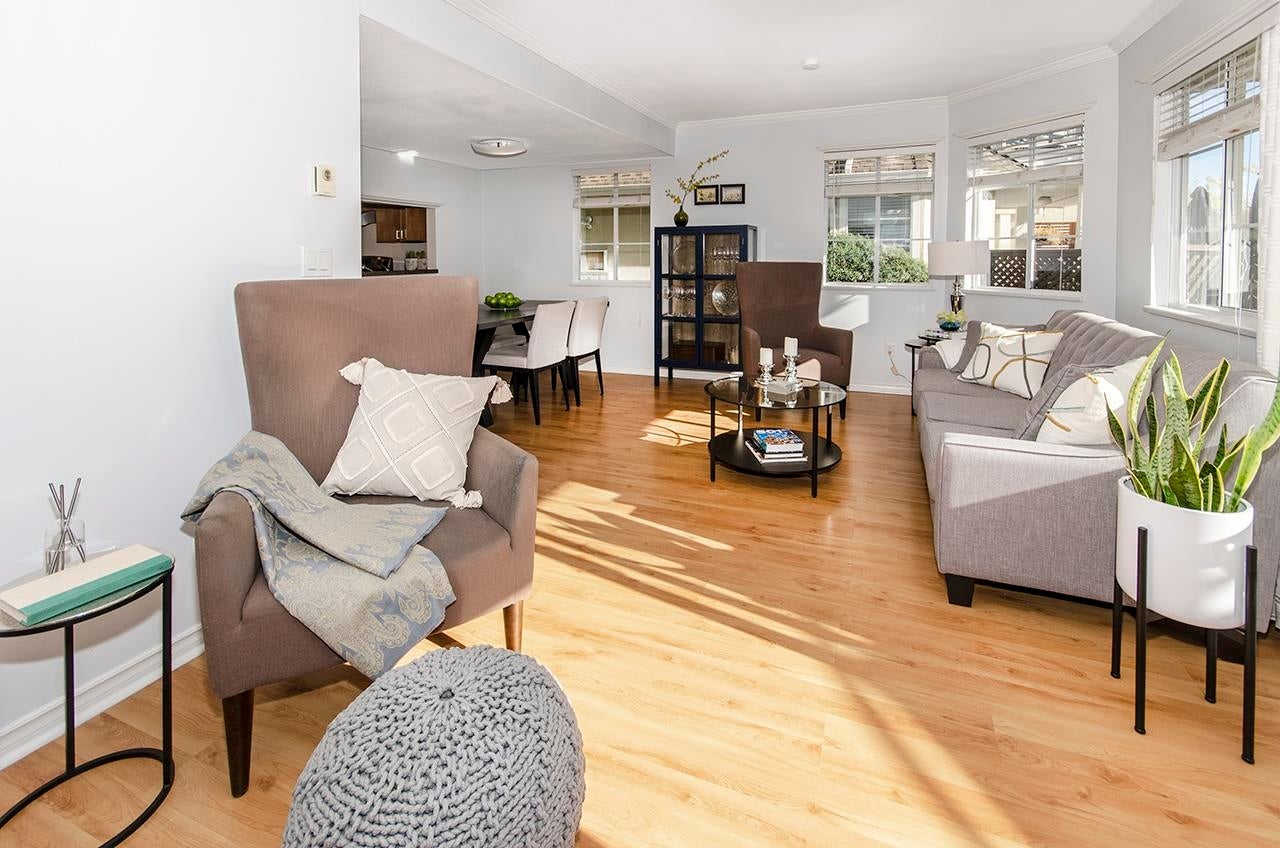 4 249 E 4TH STREET - Lower Lonsdale Townhouse for sale, 4 Bedrooms (R2624640) - #9