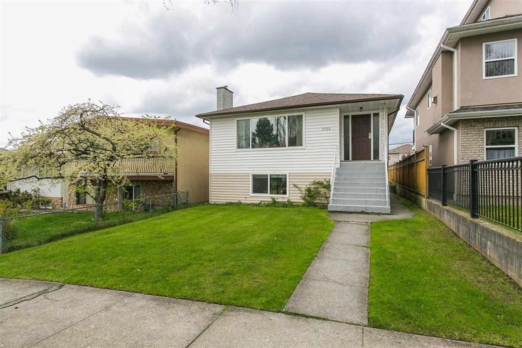 2755 E 27TH AVENUE - Renfrew Heights House/Single Family for sale, 4 Bedrooms (R2624643)