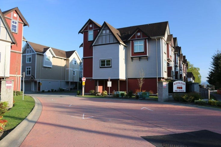 47 9405 121 STREET - Queen Mary Park Surrey Townhouse for sale, 3 Bedrooms (R2624652)