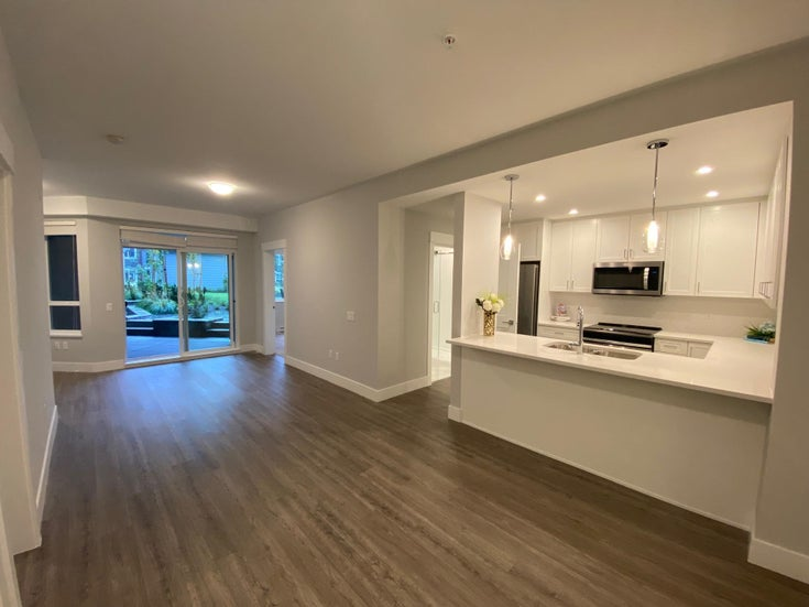 4219 2180 KELLY AVENUE - Central Pt Coquitlam Apartment/Condo for sale, 2 Bedrooms (R2624660)