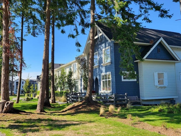 36 16678 25 AVENUE - Grandview Surrey Townhouse for sale, 4 Bedrooms (R2624661)