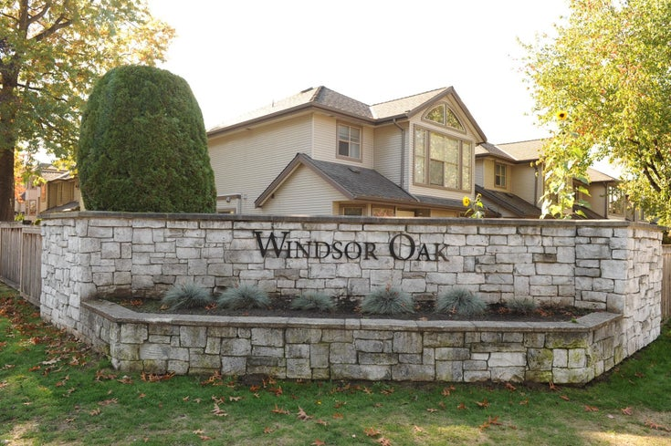 56 19160 119 AVENUE - Central Meadows Townhouse for sale, 2 Bedrooms (R2624683)