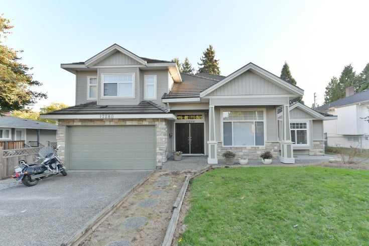 17280 60 AVENUE - Cloverdale BC House/Single Family for sale, 7 Bedrooms (R2624684)
