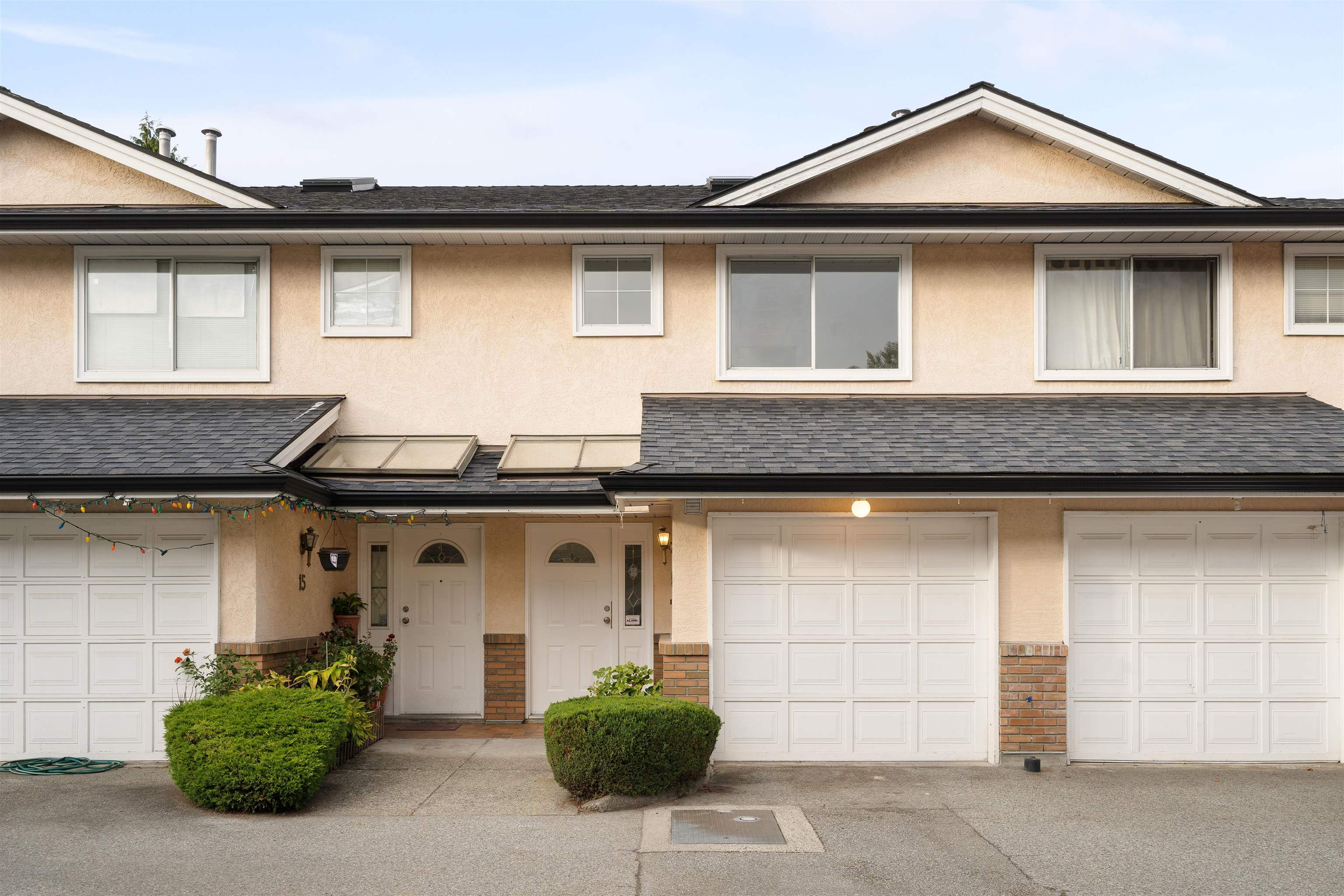 14 7691 MOFFATT ROAD - Brighouse South Townhouse for sale, 3 Bedrooms (R2624689)